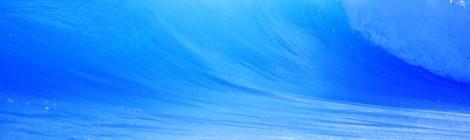 Il bicchiere d'acqua e l' Oceano