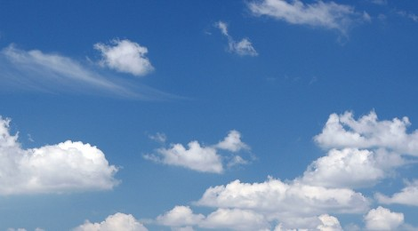 Così come il cielo