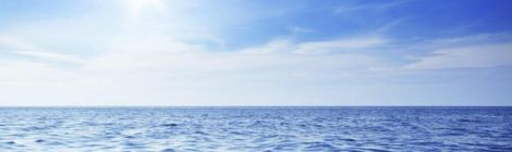 L'oceano e il mal di mare